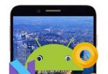 Vestel Venus V3 5580 Android sürümü öğrenme