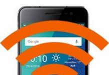 Kaan N1 internet paylaşımı Wi-Fi hotspot