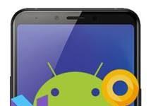Samsung Galaxy A6s güncelleme