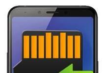 Samsung Galaxy A6s uygulamaları SD kartına taşıma