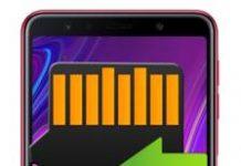 Samsung Galaxy A7 2018 uygulamaları SD kartına taşıma
