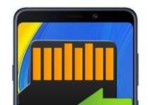 Samsung Galaxy A9 2018 uygulamaları SD kartına taşıma