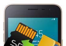 Samsung Galaxy J2 Core dosyaları SD karta taşıma
