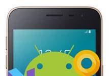 Samsung Galaxy J2 Core güncelleme