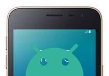 Samsung Galaxy J2 Core güvenli mod