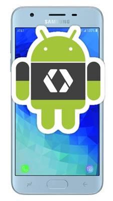 Samsung Galaxy J3 2018 geliştirici seçenekleri