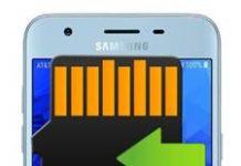Samsung Galaxy J3 2018 uygulamaları SD kartına taşıma