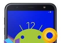 Samsung Galaxy J4 Core güncelleme