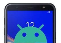 Samsung Galaxy J4 Core güvenli mod