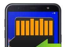 Samsung Galaxy J4 Core uygulamaları SD kartına taşıma
