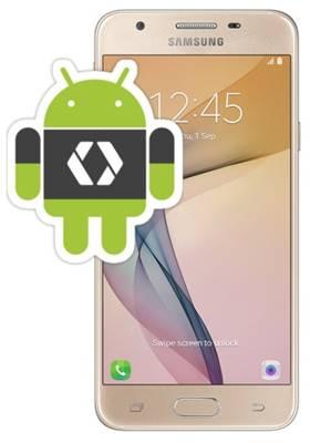 Samsung Galaxy J5 Prime geliştirici seçenekleri