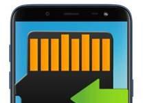 Samsung Galaxy On6 uygulamaları SD kartına taşıma