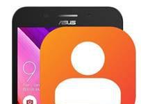Asus Zenfone Max ZC550KL rehberi aktarma