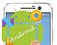 HTC 10 Android sürümü