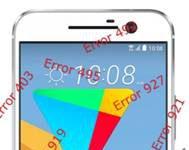 HTC 10 Google Play Store hataları