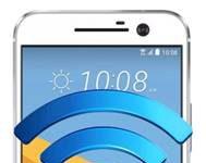 HTC 10 ağ ayarları sıfırlama