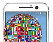 HTC 10 dil değiştirme
