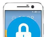HTC 10 ekran kilidi ayarları