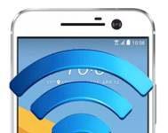 HTC 10 internet paylaşımı Wi-Fi hotspot