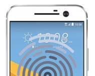 HTC 10 parmak izi ekleme silme