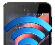 HTC Desire 10 Lifestyle ağ ayarları sıfırlama