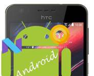 HTC Desire 10 Lifestyle güncelleme