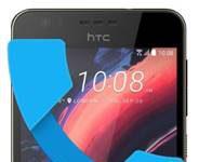 HTC Desire 10 Lifestyle gelen arama ekranı gösterme