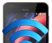 HTC Desire 10 Lifestyle internet paylaşımı (Wi-Fi hotspot)