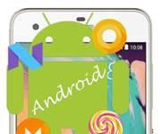 HTC Desire 10 Pro Android sürümü öğrenme