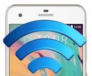 HTC Desire 10 Pro ağ ayarları sıfırlama