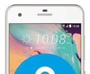 HTC Desire 10 Pro ekran kilidi ayarları