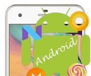 HTC Desire 10 Pro güncelleme