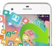 HTC Desire 10 Pro veri yedekleme