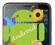 HTC Desire 12 Plus Android sürümü