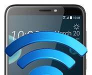 HTC Desire 12 Plus ağ ayarları sıfırlama