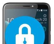 HTC Desire 12 Plus ekran kilidi ayarları