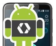 HTC Desire 12 Plus geliştirici seçenekleri ayarları