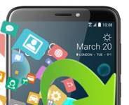 HTC Desire 12 Plus veri yedekleme