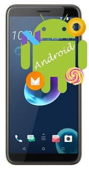 HTC Desire 12 güncelleme