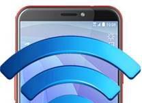 HTC Desire 12s ağ ayarları sıfırlama