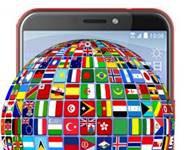HTC Desire 12s dil değiştirme