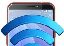 HTC Desire 12s internet paylaşımı Wi-Fi hotspot