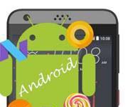 HTC Desire 630 Android sürümü öğrenme