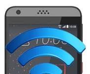 HTC Desire 630 ağ ayarları sıfırlama