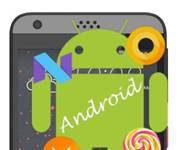 HTC Desire 630 güncelleme