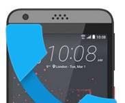 HTC Desire 630 gelen arama ekranı gösterme