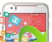 HTC Desire 830 veri yedekleme