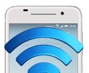 HTC One A9 ağ ayarları sıfırlama