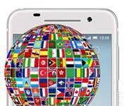 HTC One A9 dil değiştirme