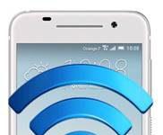 HTC One A9 internet paylaşımı (Wi-Fi hotspot)